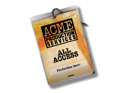 ACME Production Services